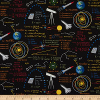 Planetary Missions Graphics and Formulas Multi
