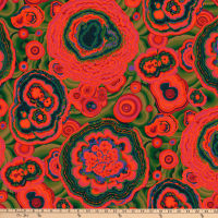 Kaffe Fassett Collective Agate Red