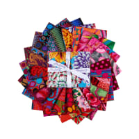 Kaffe Fassett Collective Fat Quarter 20 pcs Hot
