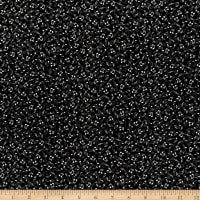 Stoffabric Denmark Bestbits Notes Black