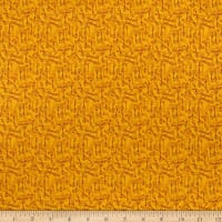 Stoffabric Denmark Best Bits Keys Light Orange