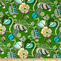 Genevieve Gorder Tropical Fete Outdoor Grass