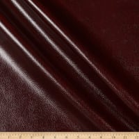 Mitchell Faux Leather Pebbles Port