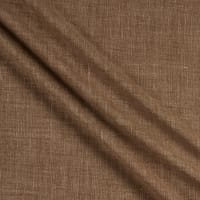 Italian Designer Wool Viscose Suiting Heather Latte