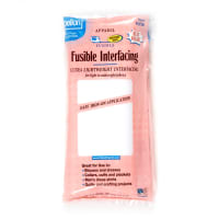 """Pellon PLF36 Fusible Interfacing 15"""" x 3 yd Package"""