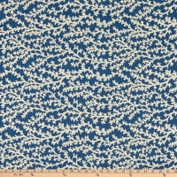 Richloom Kite Performance Chenille Ocean (Bolt, 8 Yards)