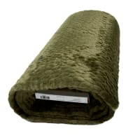Richloom Blumer Faux Fur Eucalyptus (Bolt, 8 Yards)