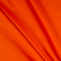 "45"" Liberty Broadcloth Orange"