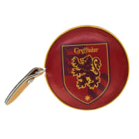 Harry Potter Measuring Tape Gryffindor Red