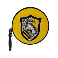 Harry Potter Measuring Tape Hufflepuff Yellow