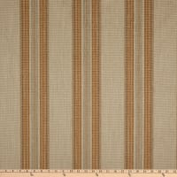 Waverly Crossing Paths Jacquard Amber