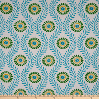 Waverly Fresh Spin Twill Turquoise