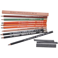 Drawing Pencil Kit 12/Pkg