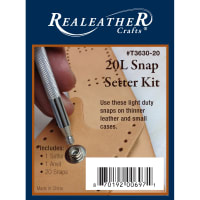 20L Snap Setter Kit-Nickel