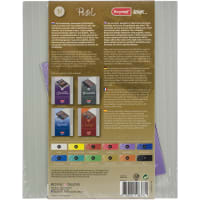Bruynzeel Design Pastel Pencil Set 12/Pkg