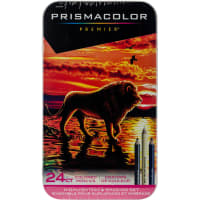 Prismacolor Highlighting & Shading Colored Pencil Set 24/Pkg