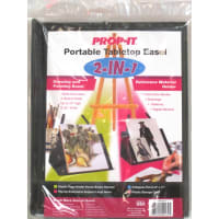 PROPIT 2in1 Portable Tabletop Easel