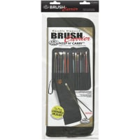"""Keep N' Carry Zippered Long Handle Brush Carrier-12.5""""X14.5"""""""
