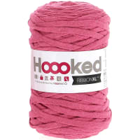 Hoooked Ribbon XL Yarn-Bubblegum