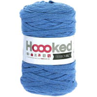 Hoooked Ribbon XL Yarn-Imperial Blue