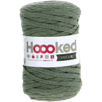 Hoooked Ribbon XL Yarn-Dried Herb