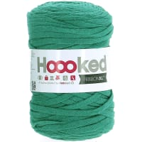 Hoooked Ribbon XL Yarn-Lush Green