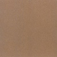 "American Crafts POW Glitter Paper 12""X12""-Solid/Caramel"