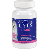 Angels' Eyes Plus Natural Supplement For Dogs 45g-Beef