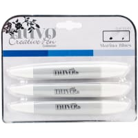 Nuvo Creative Pen Collection-Marina Blues