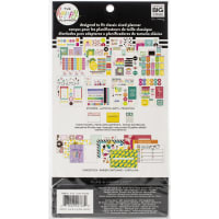 Happy Planner Note Cards/Sticky Note Multi Pack-Super Fun, 311/Pkg
