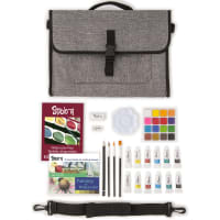 Studio 71 Mixed Media Set 37/Pkg