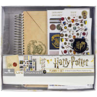 Paper House Harry Potter 12Month Mini Planner Set