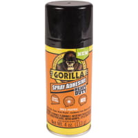 Gorilla Multipurpose Heavy Duty Spray 4oz-4oz