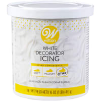 Ready-To-Use Decorator Icing 16oz-White