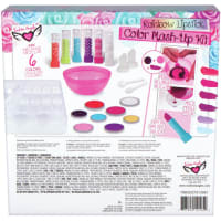 Rainbow Lips Lipstick Making Kit