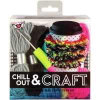Chill Out & Craft Latchhook Kit