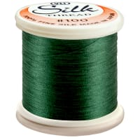 Yli Wonder Invisible Thread Size .004 1,500yd-smoke