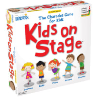 Kids On A Stage Game