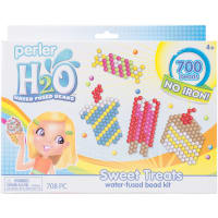 H2O Fused Bead Kit-Sweet Treats