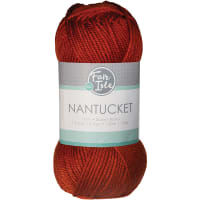 Fair Isle Nantucket Yarn-Rusty