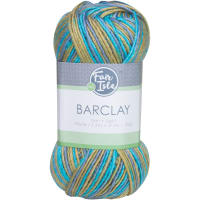 Fair Isle Barclay Yarn-Surf