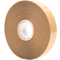 "Scotch ATG Adhesive Transfer Tape .5""X60yd 12/Pkg-Clear, 1.7 Mil"