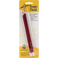 Aunt Martha's Hot Iron Transfer Pencils 2/Pkg-