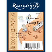 Funtime Stamp Set