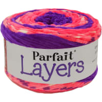 Premier Parfait Layers Yarn-All The Berries