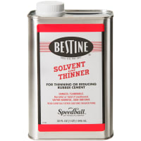 Bestine Solvent & Thinner-1 Quart