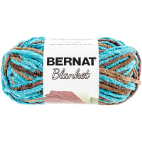 Bernat Blanket Yarn-Mallard Wood