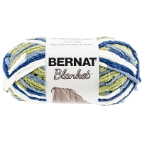 Bernat Blanket Yarn-Oceanside