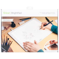 Cricut Bright Pad-Mint