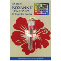 Roxanne Sharps Hand Needles-Size 12